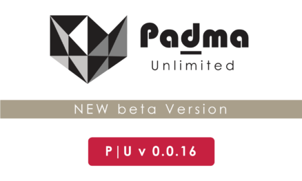 Padma | Unlimited – beta 0.0.16