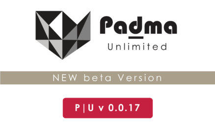 Padma | Unlimited – beta 0.0.17