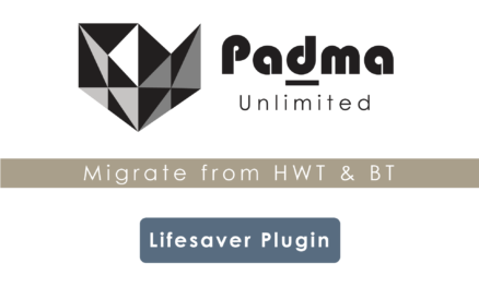 Website migration from Headway Themes 3.8.x to Padma | Unlimited Theme Builder.