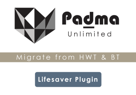 Website migration from Headway Themes 3.8.x / BloxTheme 1.0.x to Padma   Unlimited Theme Builder.