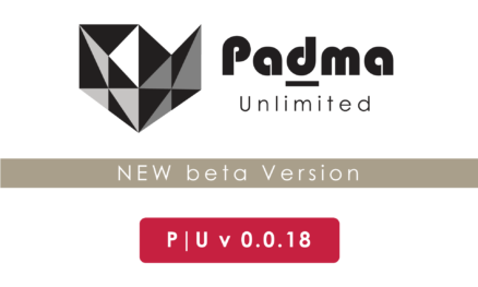 Padma | Unlimited – Version 0.0.18