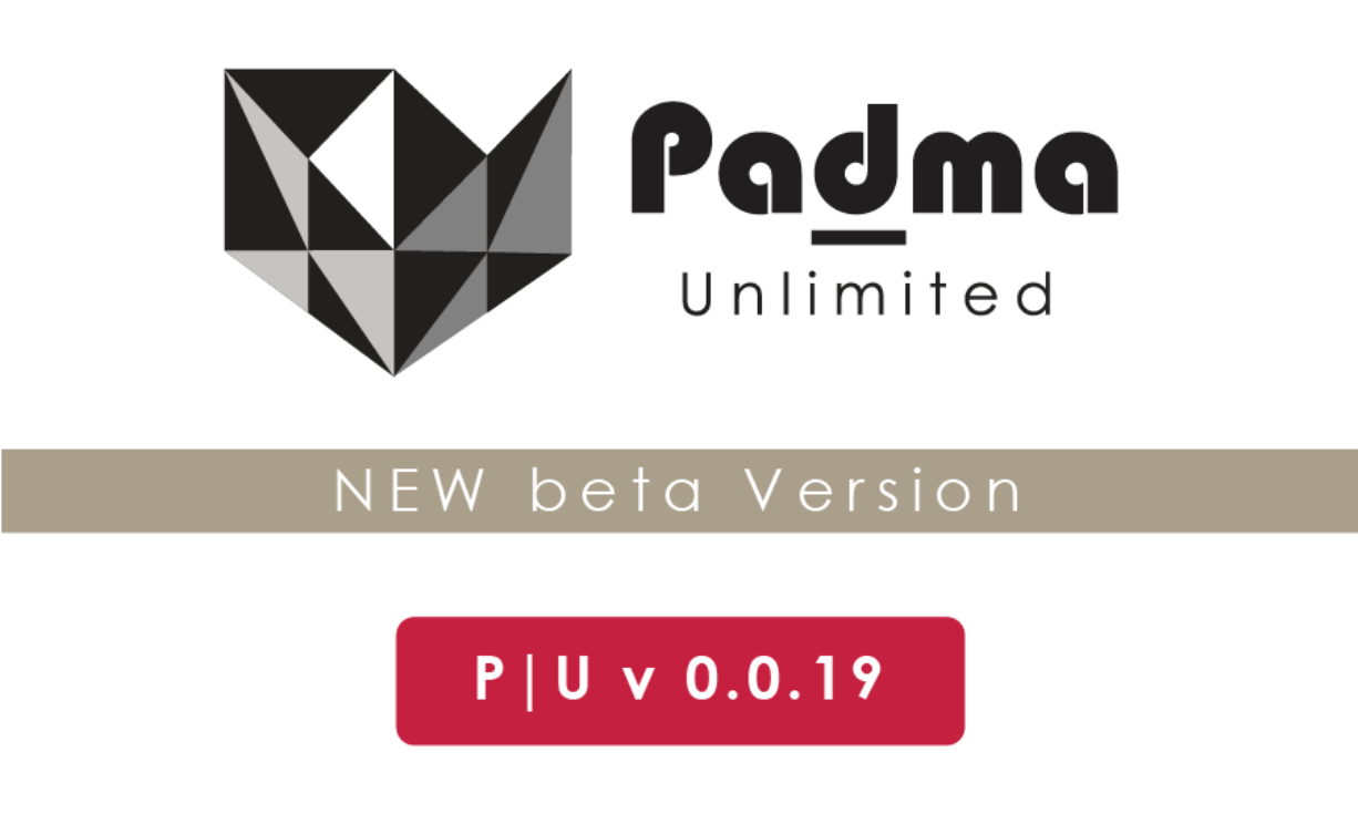 Padma | Unlimited – Version 0.0.19