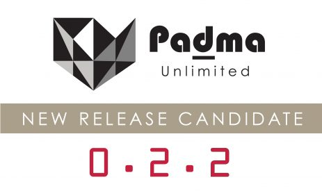 Padma Unlimited v0.2.2