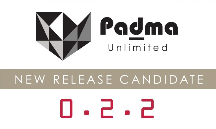 Padma Unlimited v0.2.2