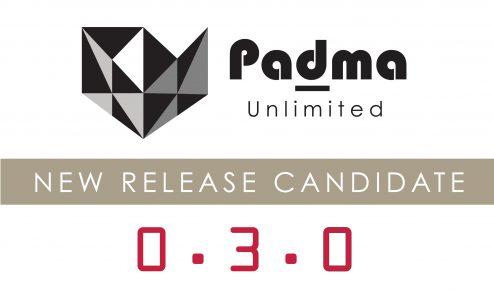 Padma Unlimited v0.3.0