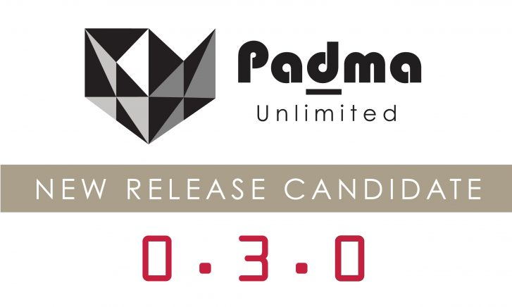 Padma Unlimited v0.3.0