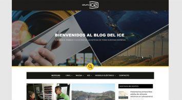 Blog Grupo ICE