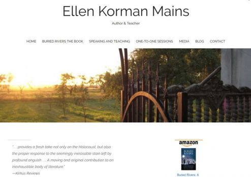 Ellen Korman Mains