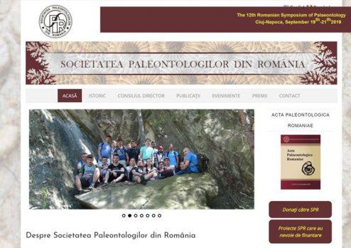 Geo Paleontologica