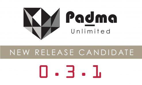 Padma Unlimited v0.3.1
