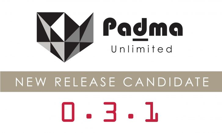 Padma Unlimited v0.3.1