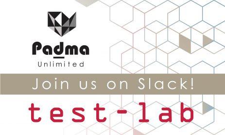 Padma | Unlimited Test-Lab