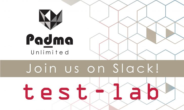 Padma | Unlimited Test-Lab
