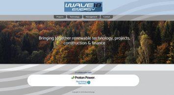 Wave 18 Energy