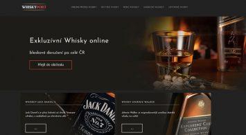 Whisky online