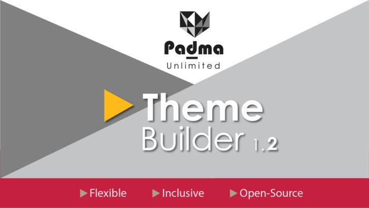 Padma v.1.2.0 Release